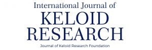 Journal of Keloid Research