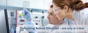 International Journal of Keloid Research