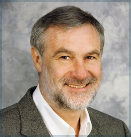 Ernst Reichenberger, PhD - Editor in Chief - Keloid Research